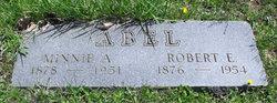 Robert E. Abel