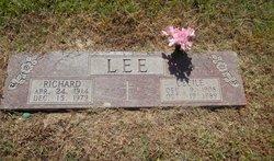 Margaret Cecile <i>Luce</i> Lee
