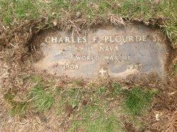 Charles F Plourde, Sr