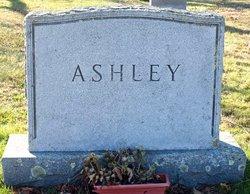 Isaac Lyndon Ashley