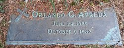 Orlando G. Apreda