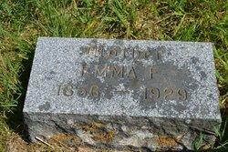 Emma F. Barnhart