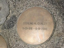 Sterling A. Conley