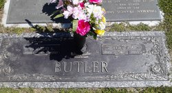 Ruby Joyner Butler