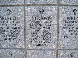 Harry Culp Strawn