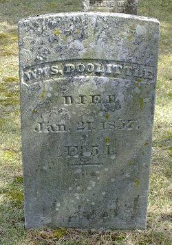 William S Doolittle