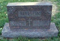 Eleanora Elizabeth <i>Ryan</i> Allison