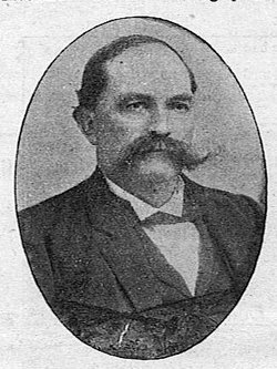 Pvt John Newland Reynolds