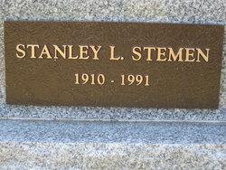 Stanley Leroy Stemen