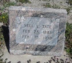 Nell L. Tate