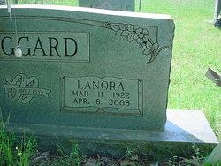 Lanora Dean <i>Starling</i> Maggard