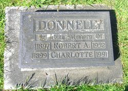Robert Archibald Donnelly