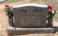 Bobbie H. Davis