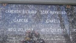 Sean Raymond Garcia