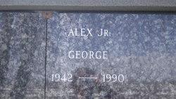 Alex George, Jr