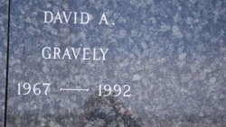David A Gravely
