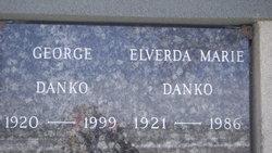 Elverda Marie Danko