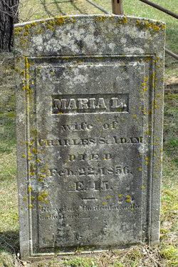 Maria L. Adam