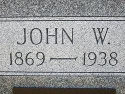 John Wesley Stemen