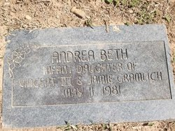 Andrea Beth Gramlich