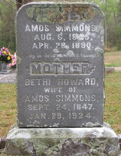 Amos Simmons