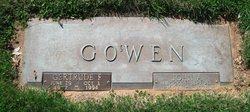 John Ashmore Gowen