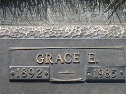 Grace Hartley <i>Edginton</i> Jordan