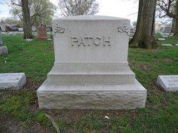 Harriett <i>Patch</i> Larue