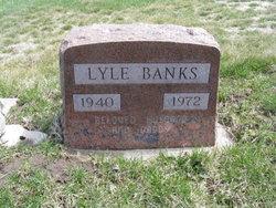 Lyle Banks