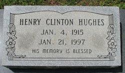 Henry Clinton Hughes