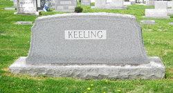 Herbert Franklin Keeling