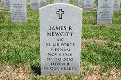 James Richard Newcity