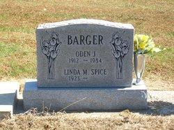 Oden Jay Barger