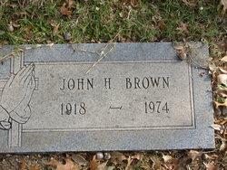 John Howard Brown