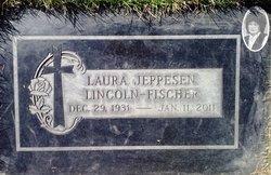 Laura <i>Jeppesen</i> Fischer