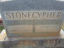 Addie Lucinda <i>Fuller</i> Stonecypher