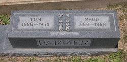 Ella Maud Parmer