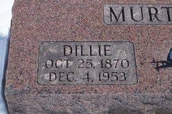 Dillie <i>Champine</i> Murtaugh
