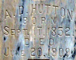 Aquilla Davis Hutton