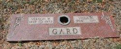 Viola May <i>Larson</i> Gard