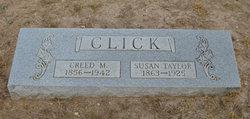 Susan <i>Taylor</i> Click