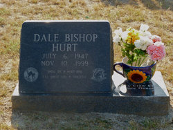 Dale Bishop Hurt