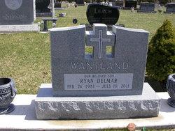 Ryan Delmar Wantland