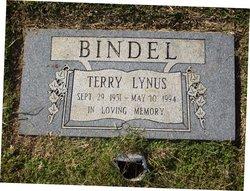 Terry Lynus Bindel