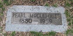 Eva Pearl <i>McCullough</i> Daly