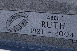 Ruth Kathleen <i>Abel</i> Tonne
