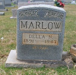 Della <i>Gipson</i> Marlow