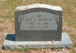 Allie Heathcock