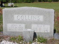 Corp John Hauston Collins