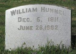 William Hunnel